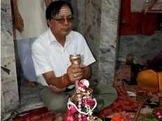 story of muslim shivbhakh dr shamshad has became inspiration for people