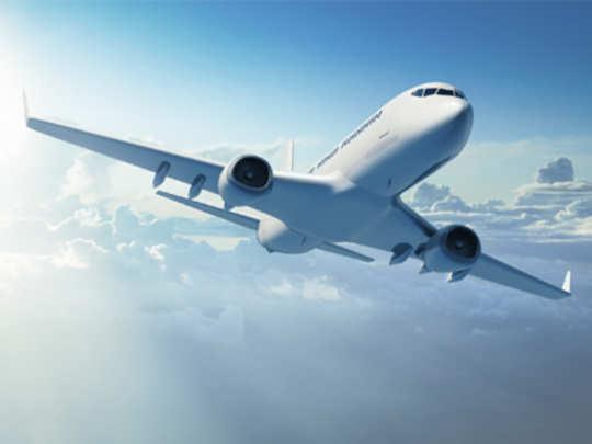 विमानांची दुनिया