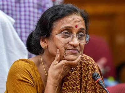 फाइल फोटो: रीता बहुगुणा जोशी