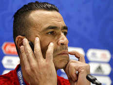 essam el hadary oldest world cup player retires from football