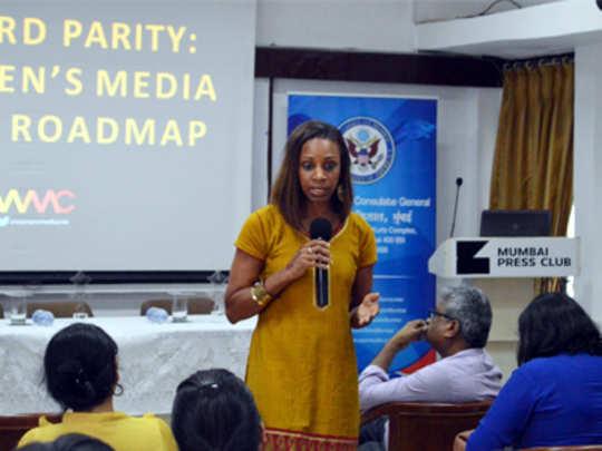 डिजिटल मीडिया ठरतंय महिलांसाठी असुरक्षित