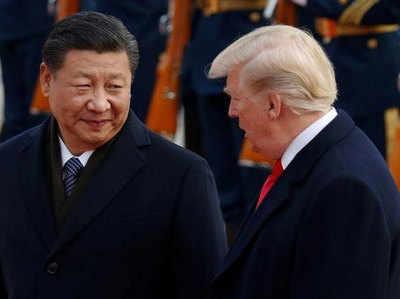 अमेरिका के ट्रेड वॉर के बाद भी बढ़ा चीन का निर्यात, अमेरिका से सरप्लस में भी कमी नहीं