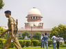 supreme court reserved its verdict on adultery