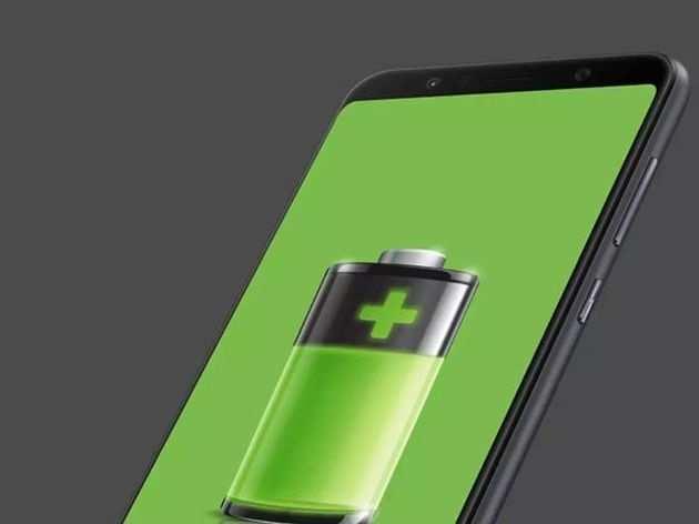 बैटरी: आसुस ज़ेनफोन मैक्स प्रो एम1 में सबसे ज्यादा क्षमता