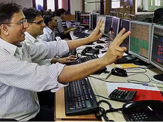 share market: सेन्सेक्स पहिल्यांदाच ३८,००० पार