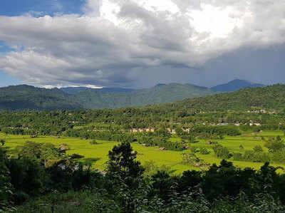 तस्वीर साभार:www.arunachaltourism.com