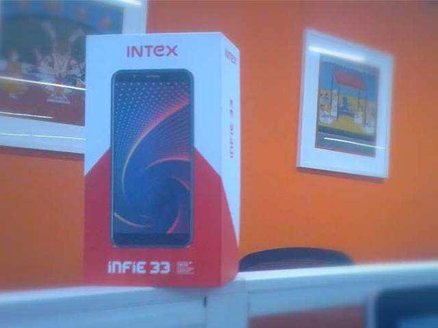 रिव्यू: Intex Infie33, कम दाम में अडवांस होने का पूरा इंतजाम