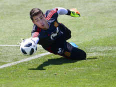 goalkeeper kepa signs world record deal with chelsea