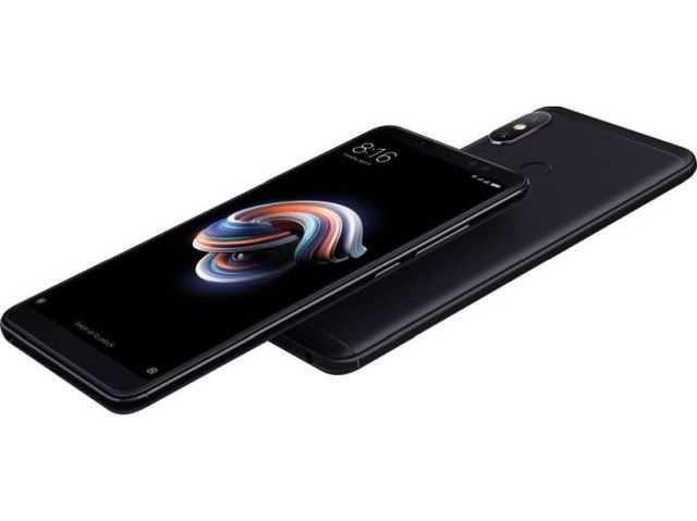 Xiaomi Redmi Note 5 Pro आज फ्लिपकार्ट और मीडॉटकॉम पर मिलेगा