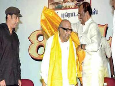 Karunanidhi Ke Jaane Ke Baad Kya Chamak Sakte Hain Nae Siyaasi 'Sitaare