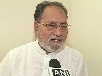 Teen Talaak Bill Bhagwan Ram Ko Lekar Congress Saansad Ka Vivaadit Bayaan, BJP Ne Ghera
