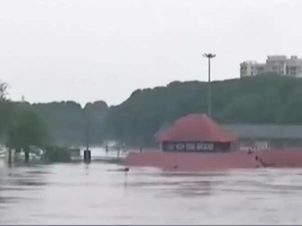 kerala rains 26 killed as heavy downpour wreak havoc across state