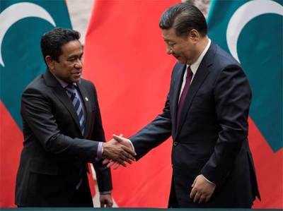 चीन की तरफ झुके मालदीव का भारत को एक और झटका, कहा- सैनिक, हेलिकॉप्टर वापस बुलाओ