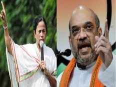 amit shah to hold rally in west bengal on saturday bjps state unit writes to home minister for security