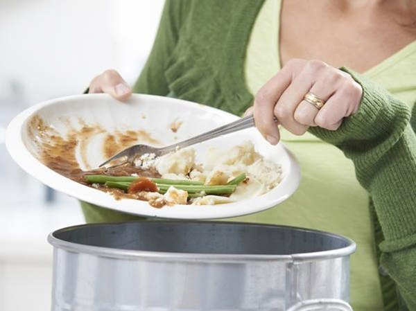 how to stop food wastage in kitchen