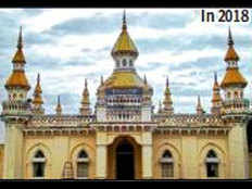 the spanish mosque at begumpet will be open for people from all religions on 15 august