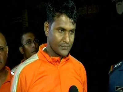 कन्हैया कुमार ने कहा कि वह अपना फर्ज निभा रहे थे।