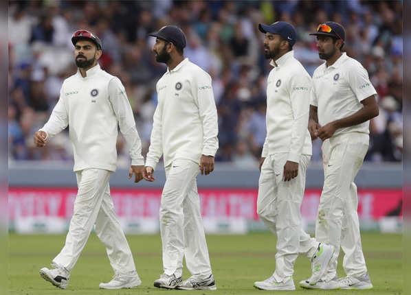 5 मौके जब भारतीय टीम ने हार से बचाया मैच