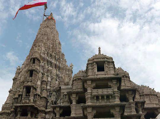 dwarkadhish-temple