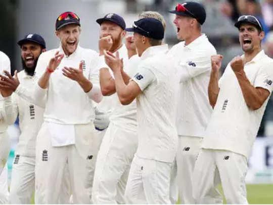 टीम इंडियाचा पराभव, दुसरी कसोटीही गमावली