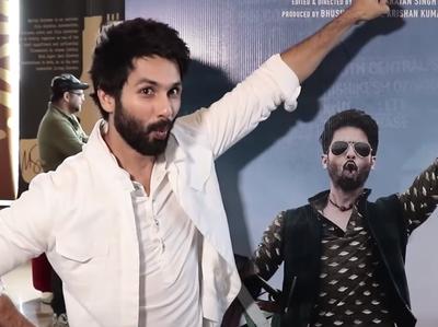 Shahid Kapoor: मल्टीस्टारर फिल्मों से मुझे कोई एतराज नहीं ...