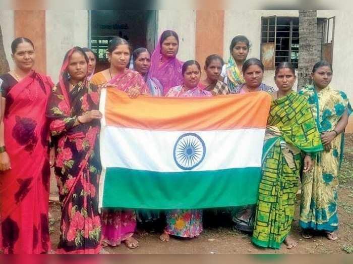 flag weavers