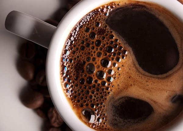 पोषक तत्वों से भरपूर है कॉफी