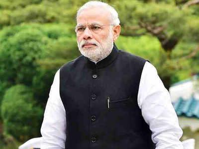 PM मोदी ने अटल बिहारी वाजपेयी के निधन पर गहरा दुख व्यक्त किया