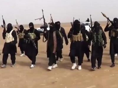 IS ने काबुल में शिक्षण संस्थान पर हमले की जिम्मेदारी