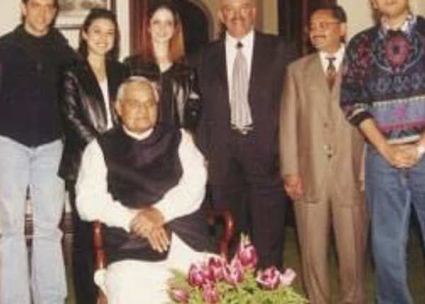 प्रीति जिंटा ने भी शेयर की तस्वीर
