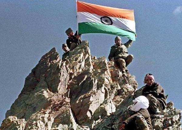 ऑपरेशन विजय (जून-जुलाई 1999): करगिल में दिखाई ताकत