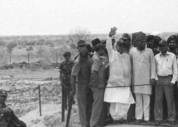 पोखरण 2 (1998) का दिखाया दम, बदल गए भारत-US संबंध
