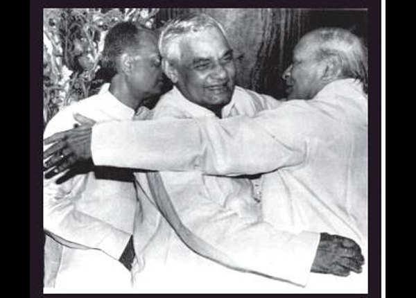 विपक्ष के नेता लेकिन बने थे सर्वश्रेष्ठ सांसद