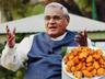 atal bihari vajpayee favourite food of mathura