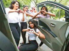 now gargi college takes kiki challenge but keep safety on top priority