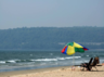 indian tourist feel unsafe at goa beach at night