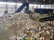 solid waste management plan works well says tn commissioner