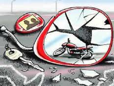 three killed in road mishap in naya raipur chhattisgarh