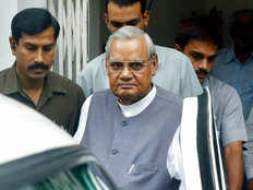 madhya pradesh leaders remember atal with a heavy heart unannounced bandh remained throughout the state