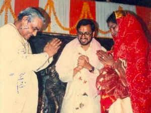 sushil modi shares anecdote relating to atal bihari vajpayee