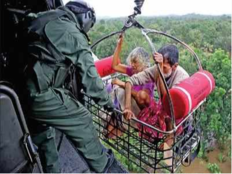 death toll in floods and landslides in kerala to 173