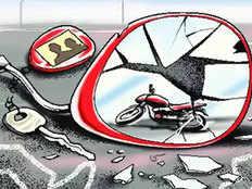 bus accident in varanasi uttar pradesh
