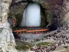 amarnath yatra again started from jammu