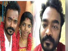 live video of actor appani sarath to rescue his wife
