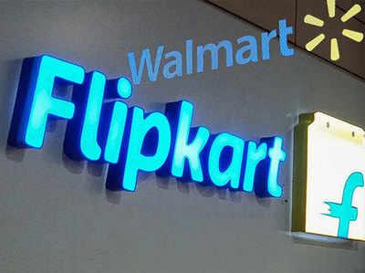 अब वॉलमार्ट के पास फ्लिपकार्ट की 77 फीसदी हिस्सेदारी