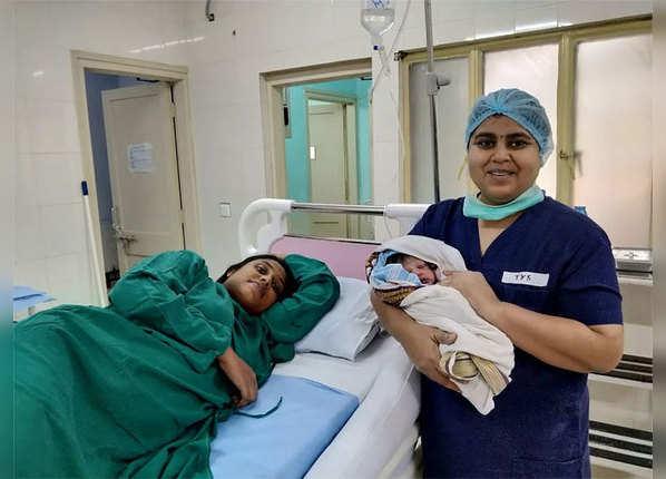 आंसुओं के बीच आई केरल से आई खुशखबरी