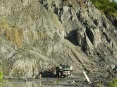 kerala floods order to stop quarrying