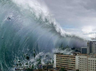 sea level rise may up risk of devastating tsunamis worldwide