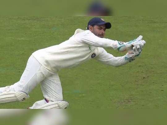 rishabh-pant-five-catches-debut