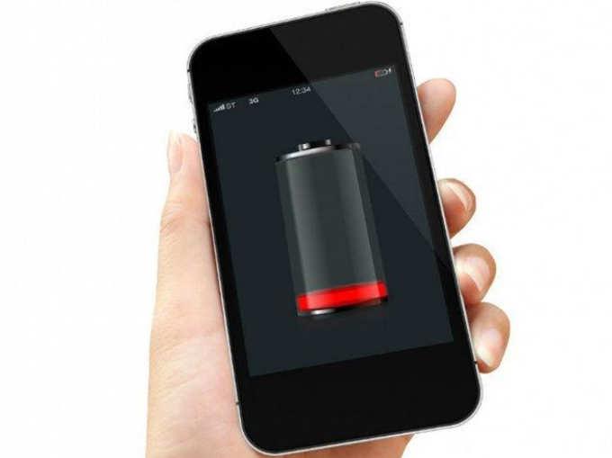 मोबाइलची बॅटरी वाचवण्याचे स्मार्ट उपाय